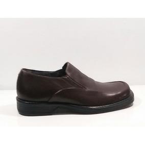 Zapatos Gran Emyco Cafes