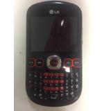Lg C300 Celular Usado Cam. 2.0 Radio Fm Mp3 Desbloq.