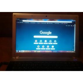 Notebook Samsung Rv415 Processador Amd E-300 1,3ghz 4gb Ram