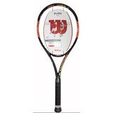 Raquete De Tênis Wilson Burn 100 - Ref: Wrt72701u3