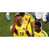 Boletas Selección Colombia Vs Panama Lunes 3 -06-19 Lat Sur