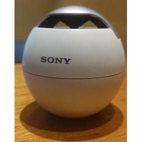 Seminova! Caixa Som Bluetooth Sony Srs-btv5.
