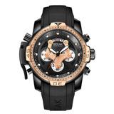 6e0ab77b34a Relógio Masculino Break Melhor Preço Do Brasil Frete Grátis