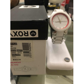 f6f79181d1c Relógio Quiksilver Benzel Metal Feminino - Relógios De Pulso no ...