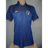 cda362050d Camisa Italia 2002 - Camisa Itália Masculina