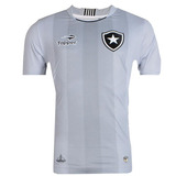 Outlet 058 Camisa Botafogo Of.topper 2016   Feminina Juvenil b00a99ce9a7c3