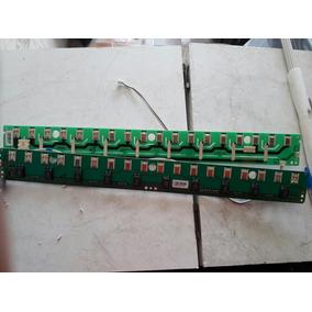 Placa Inverte Samsung Ln40r71b