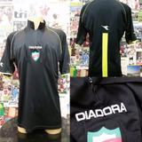 3 Camisas De Arbitro Diadora no Mercado Livre Brasil 22d87fcd81ca1