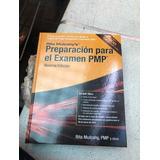 Libro Rita Mulcahy V9 Pmi Pmp Español Formato Fisico Pmbok 6