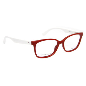 95d9e8d3f243e Armacao Feminina Tommy Hilfiger - Óculos no Mercado Livre Brasil
