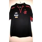 5c7f68e795 Camisa De Viagem Flamengo Olympikus 2010 Excelente Tam G