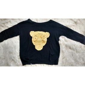 Sweater Con Estampa De Tigre - Ropa y Accesorios en Mercado Libre ... 57a3e8083759