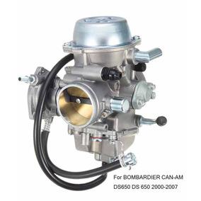 Carburador Quadriciclo Can Am Ds650 2000 -2007