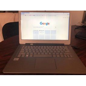 Ultrabook Acer Aspire S3-391.. Venta O Cambio Por Mac