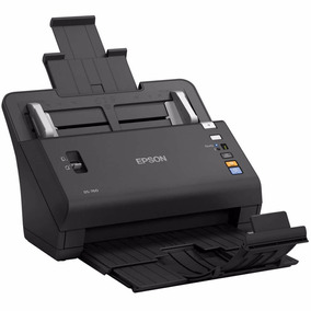 Epson Escaner Workforce Ds-760 B11b222202