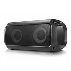 Caixa De Som Bluetooth Lg Pk3 Xboom Prova D