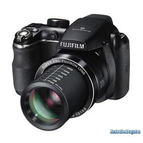 Camara Fotografica Digital Fuljifilm S4500
