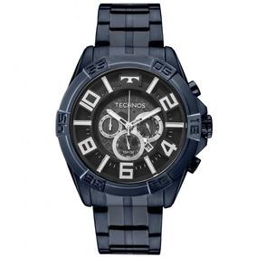 Relógio Technos Legacy Masculino Os2abh/4p