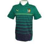 95f0aabc61e1a Camisa Camarões Masculina no Mercado Livre Brasil