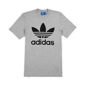 Playera adidas Originals Trefoil Bk7466 Dancing Originals 65fd26d97de5b