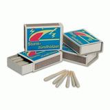 Cerillos ( Cerillas ) Anti-viento Mil-tec Kit Edc