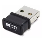 Adaptador Nano Wireless Usb Nexxt Lynx 150 Mbps Pc Note