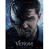 Pelicula Venom Estreno 2018 Español Latino Full Hd