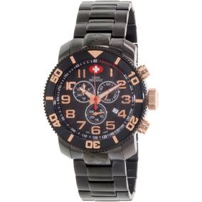 8e8febd9a7c Relógio Suiço Importado Swiss Precimax - Relógios no Mercado Livre ...