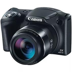 Camara Digital Canon Semi Profesional 20mp Sx420 Powershot