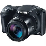 Camara Digital Canon Semi Profesional 20mp Sx420 Powershot