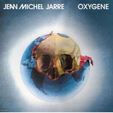 Vinilo Jean Michel Jarre - Oxygene (sellado)*