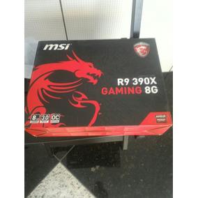 Placa De Video Msi Radeon R9 270x Gaming 4g - Placas de