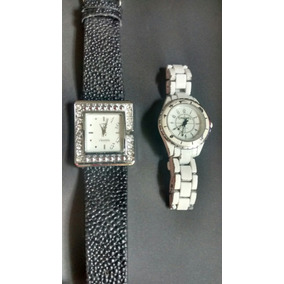 21aa063539f Exclusivo Relogio Feminino Chanel - Relógios no Mercado Livre Brasil