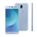 Smartphone Samsung Galaxy J7 Pro Azul(já Com Android 9)
