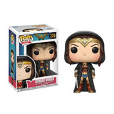 Funko Pop Dc Wonder Woman 229 Original Nuevo En Stock