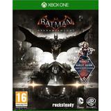 Batman Arkham Knight Xbox One Juego Nuevo Fisico