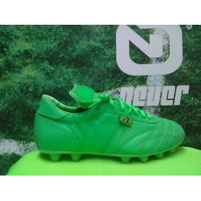 Zapatos De Futbol Soccer Larios De Suela Verde O Similar en Mercado ... bc846848f61f3