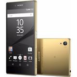 Smartphone Sony Xperia Z5 Dual E6683 E6633 32gb + Película
