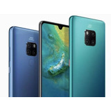 Mate 20x 6gb 128 Gb Distribuidores Oficiales Pro Huawei