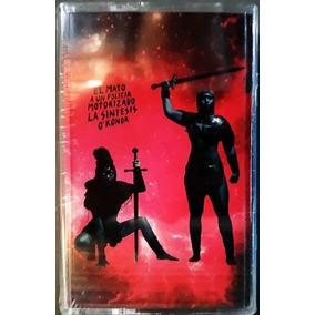 El Mato A Un Policia Motorizado - La Sintesis - Cassette