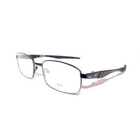 fe5be3d5beb8a Oculos De Grau Masculino Oakley - Óculos Preto no Mercado Livre Brasil