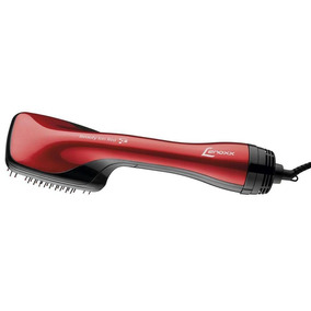 Escova Secadora Lenoxx Beauty Ion Red Pes-785 1200w