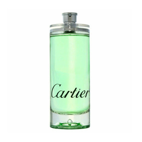 Cartier Eau De Cartier Concentree Para Hombre, 100 Ml