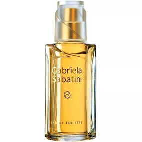 Perfume Gabriela Sabatini Feminino - Edt 30ml Beleza Na Web