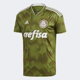 Nova Camisa Palmeiras 2018/19 Masculina Promoção