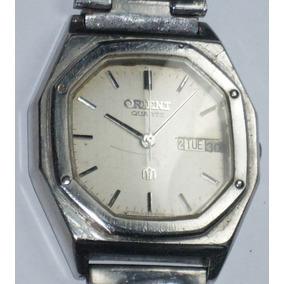d8b3c153f13 Relogio Orient Antigo - Relógios no Mercado Livre Brasil