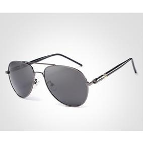 68d2c3d155c54 Oculos Bl Lente Escura Prata De Sol - Óculos no Mercado Livre Brasil