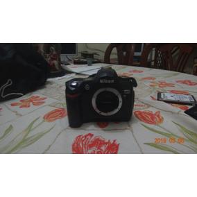 Camara Profesional Nikon D70s