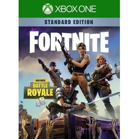 Fortnite Salve O Mundo Pacote Fundador - Xbox One Digital