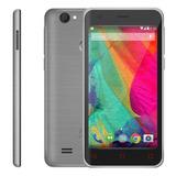 Smartphone Logic X5 Lite 5 8gb Android 6.0 5mp Quadcore